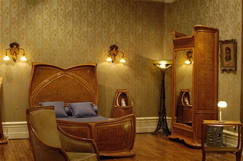 chambre majorelle louis majorelle entre mobilier et ferronnerie d 39 le