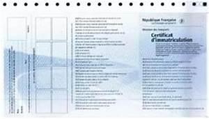 Changement Adresse Carte Grise Service Public : le certificat d 39 immatriculation ou carte grise ~ Medecine-chirurgie-esthetiques.com Avis de Voitures