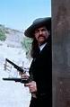 Jeff Bridges as Wild Bill Hickok; Ellen Barkin as Calamity ...