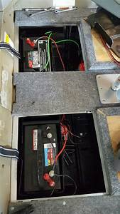 Wiring For Fuse Box  Bilge Pump  Etc