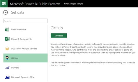 Power Bi Resumes by The Net Coreclr Is Now Open Source So I Ran The Github Repo Through Microsoft Power Bi