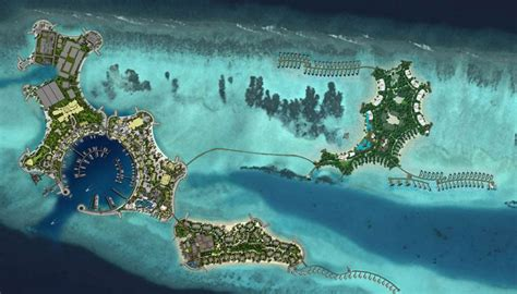 CROSSROADS; an epoch of midscale tourism in the Maldives