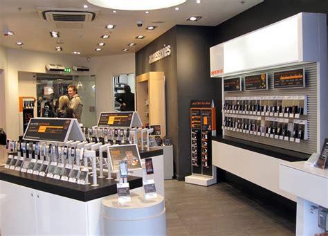 Mobile Phone Shop by Orange Ispira