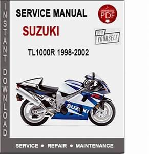 Service Manual  Download Car Manuals Pdf Free 2002 Suzuki