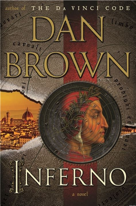 brown book inferno cover revealed photo huffpost