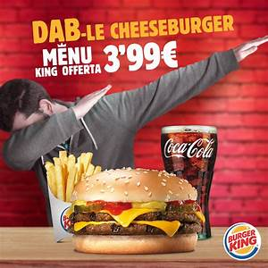 Burger King ad in Italy 😂😂😂💯💯 : FellowKids
