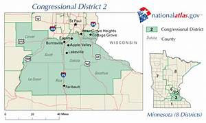 US Rep. John Kline (R) - MN's 2nd Congressional District