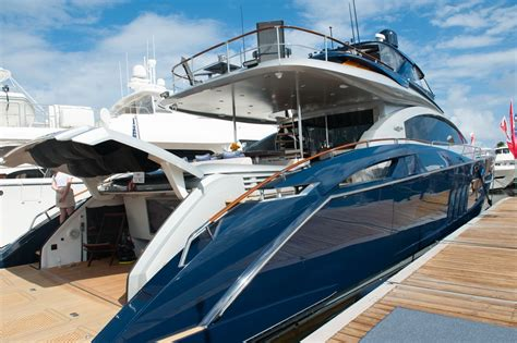 Fort Lauderdale Boat Show Guide by Five Killer Amenities For Your Boat New Times Broward