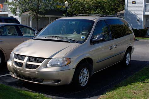 01 Dodge Caravan by 01 Dodge Grand Caravan For Sale