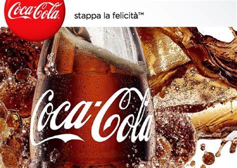 si e coca cola coca cola inganna ancora i consumatori con un opuscolo su