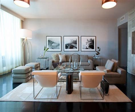 15 Sophisticated Formal Living Room Designs