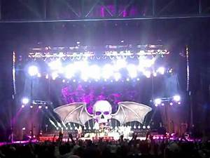 Avenged Sevenfold Tickets Tour Dates 2018 Concerts