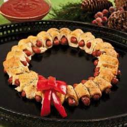 christmas party snack ideas christmas finger foods you make with kids
