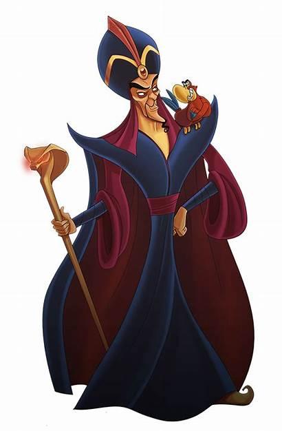 Jafar Disney Aladdin Villain Deviantart Villains Stewart