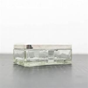 Boite A Bijoux En Verre : boite bijoux vintage en verre ~ Farleysfitness.com Idées de Décoration