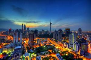 Kuala Lumpur Wallpapers, Pictures, Images