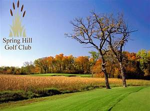 Gopher Invitational held this weekend at Spring Hill Golf ...