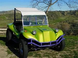 1961 Volkswagen Dune Buggy Vw Special Build Dune Buggy