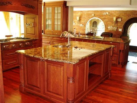 country kitchen color ideas bloombety country kitchen color ideas with oak cabinets