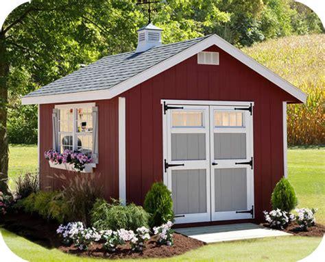 ez fit homestead 8x8 wood storage shed kit ez homestead88