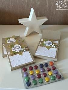 Adventskalender To Go Basteln : adventskalender to go mit produkten von stampin 39 up erstellt diy und selbermachen pinte ~ Orissabook.com Haus und Dekorationen