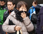 Japan's 'black widow' gets hanging death for murdering ...