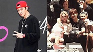 Show Luo Just Declared His Love For His Girlfriend On His ...