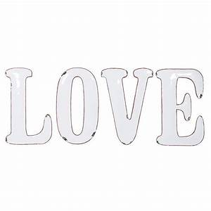 living sculptures wall art With extra large metal letters