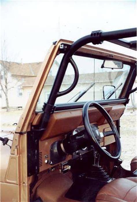 rock hard  bolt  ultimate sport cage  jeep cj