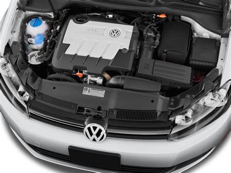 2012 Volkswagen Jetta Sportwagen 4-door Dsg Tdi