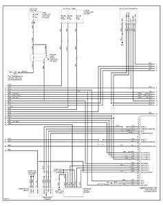 Wiring Diagram For 2010 Murano Sl Navigation Unit