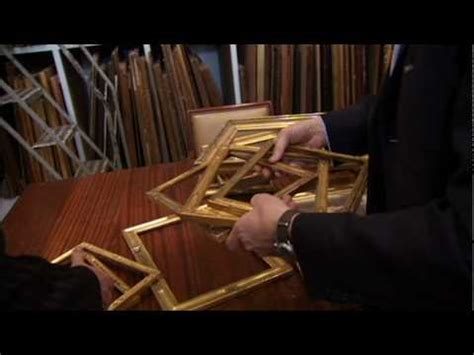 Keno Brothers Discuss Picture Frames by Keno Brothers On Picture Frames
