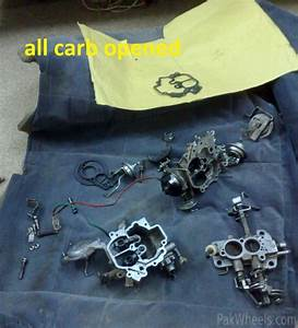 Cultus Engine And Body Overhaul And Rebuild