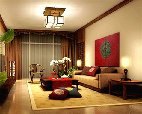 Feng Shui Interior : Mixing Feng Shui With Your Home Décor The Right Way