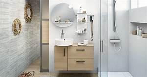 fabricant mobilier meuble salle de bain design delpha With meuble salle de bain ethnique