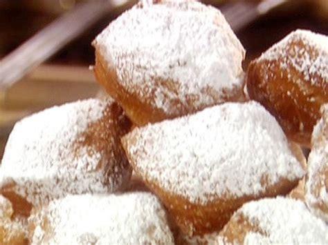 french quarter beignets recipe paula deen food network