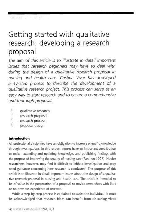 How to write research background procedures for writing research proposal and research report how to make a cover letter for online application what is articleship in ca