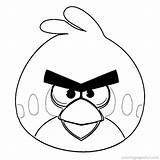 Coloring Angry Pages Print sketch template
