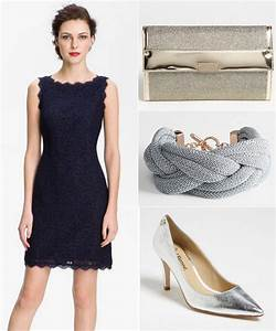 4 ways to wear a bridesmaid dress rustic wedding chic With what color shoes to wear with navy dress to wedding