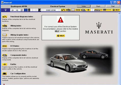 Maserati Quattroporte Parts by Maserati Quattroporte Spare Parts Catalog Cheap Car