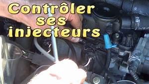 Contrôler / tester ses injecteurs diesel à injection di