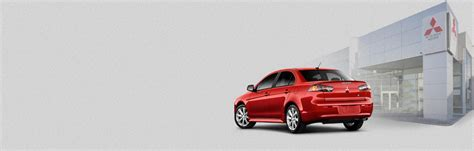 Mitsubishi Certified Pre Owned by Not Just Any Car Has What It Takes To Become A Cpo