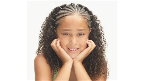 10 Natural Hairstyles For Black Kids With Short Hair Of 2017 Curl Hair With Ghd Wand H20 And Beauty Rainbow Clips Good Hairstyles For Long Guys 2018 Short Curly Thin Top 100 Salons In The World Boy