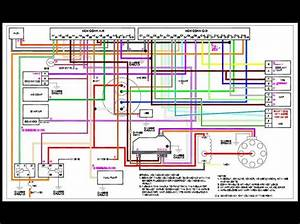 Engine Wiring Diagram 1983 Cj 25849 Netsonda Es