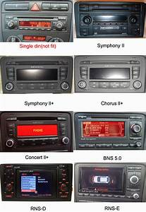 Audi A3 S3 Rs3 Aftermarket Gps Navigation Car Stereo  2003