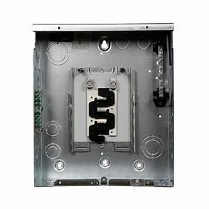 Eaton Br 125 Amp 6