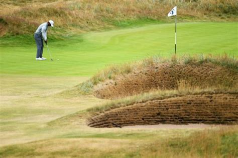 British Open 2018: Tiger Woods likes the way his putting ...