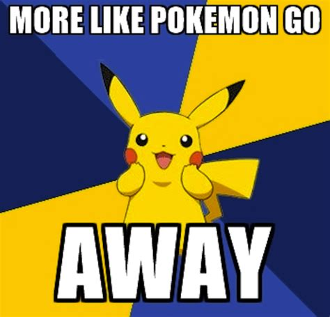 Funny Pokemon Go Memes - clean pokemon memes images pokemon images
