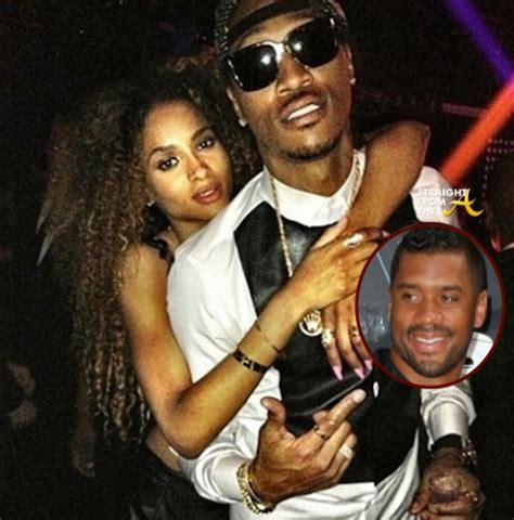 instagram flexin future insinuates ciara returned