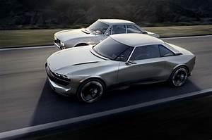 Peugeot E Concept : peugeot e legend svelato il concept per parigi un ~ Melissatoandfro.com Idées de Décoration